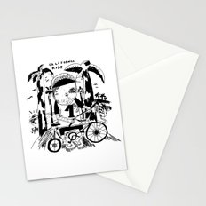 California Kidz Stationery Cards