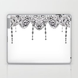 Drapes Laptop & iPad Skin