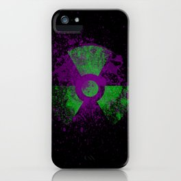 Avengers - Hulk iPhone Case