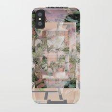 Immanence 1 iPhone X Slim Case
