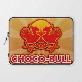 Final Fantasy VII - Choco-Bull Energy Drink Laptop Sleeve