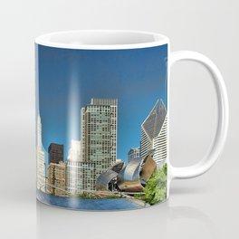 Chicago park Coffee Mug