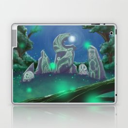 Forest Council Laptop & iPad Skin