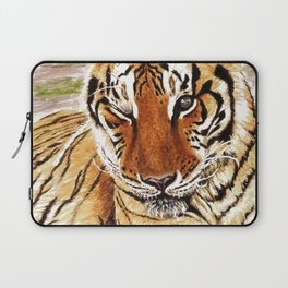 Zeus At Rest Laptop Sleeve