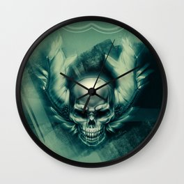 The Damned Brotherhood - Forever Damned Wall Clock