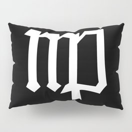 Virgo II Pillow Sham