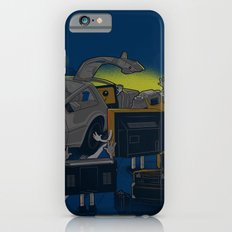 Back to Glorious Age Slim Case iPhone 6s