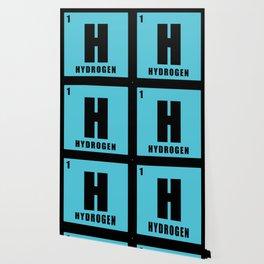 Hydrogen is chemistry Wallpaper