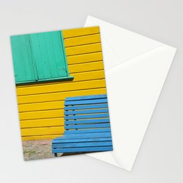 Primary Argentina Stationery Cards