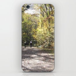 Sharing Moments iPhone Skin