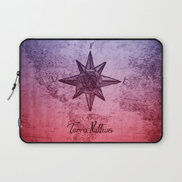 Terra Nullius  Laptop Sleeve