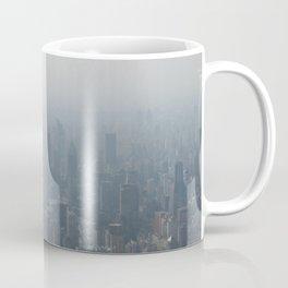 fade to gray (Shanghai) Coffee Mug