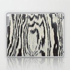 Zebra Wood Laptop & iPad Skin