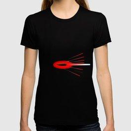 Red Hot Bullet T-shirt