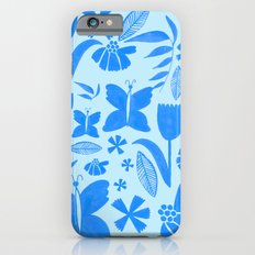 Norwegian Wood  Slim Case iPhone 6s