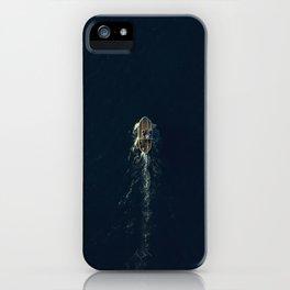 Luzzu iPhone Case