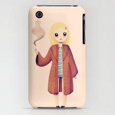 Margot iPhone (3g, 3gs) Slim Case