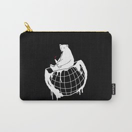 Refresh our world Carry-All Pouch