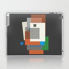 a kiss in the dreamhouse Laptop & iPad Skin