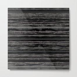 Michael Wire Metal Print