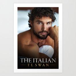 The Italian Art Print