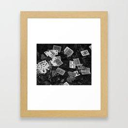 Found New York 1 Framed Art Print