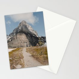 Larch Valley Trail Stationery Cards
