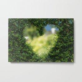 Garden Of Love Metal Print