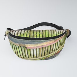 Shortsighted Fanny Pack