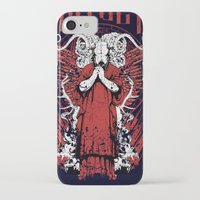 occult iPhone & iPod Cases featuring Occult by Tshirt-Factory