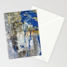 Blue Bird 2 Stationery Cards