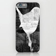 Paper Bird iPhone 6s Slim Case