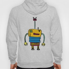 Mr. Radio Pop Hoody
