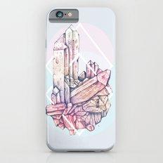 Crystalline II iPhone 6s Slim Case