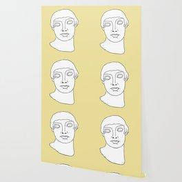 Blonde Boy Wallpaper