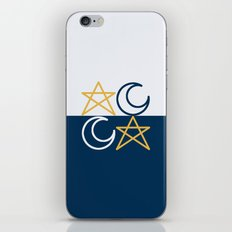 [ STAR | MOON ] - Magic collection - Sunset iPhone & iPod Skin