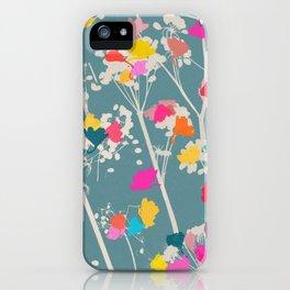 parsley 1 iPhone Case