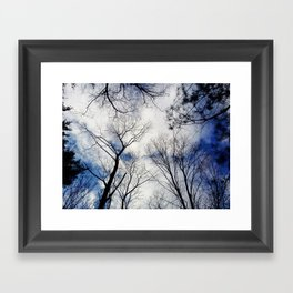 Ever More Framed Art Print
