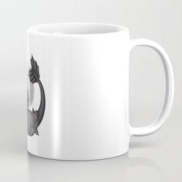 Tiny Toothless Coffee Mug