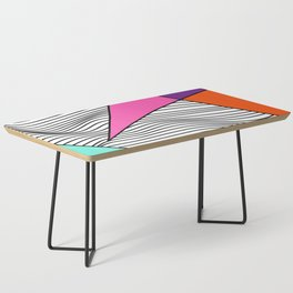 Vibrating Star Catalyst Coffee Table