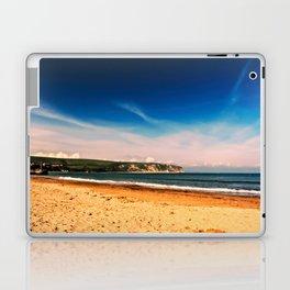 Swanage Bay. Laptop & iPad Skin