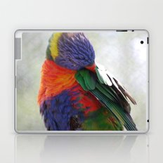 Colorful Bird Laptop & iPad Skin