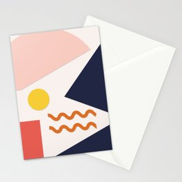 Nouille Stationery Cards
