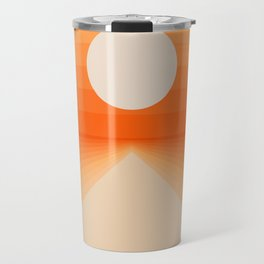 The Distance Travel Mug