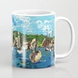 Put n Bay Painting 1 Coffee Mug