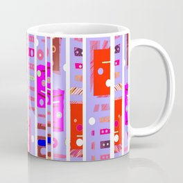 Color Square 11 Coffee Mug