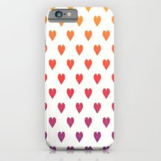 POP heART Slim Case iPhone 6s