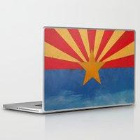 arizona Laptop & iPad Skins featuring Arizona by Michael Creese