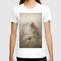 valentine T-shirts featuring Valentine by Pauline Fowler ( Polly470 )