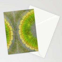 Skilligalee Au Naturel Flower  ID:16165-041435-73150 Stationery Cards